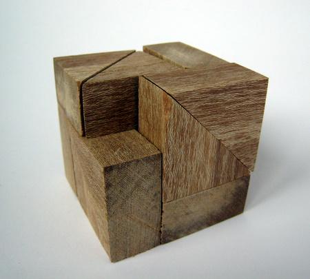 Casse-tête - Yacht Puzzle