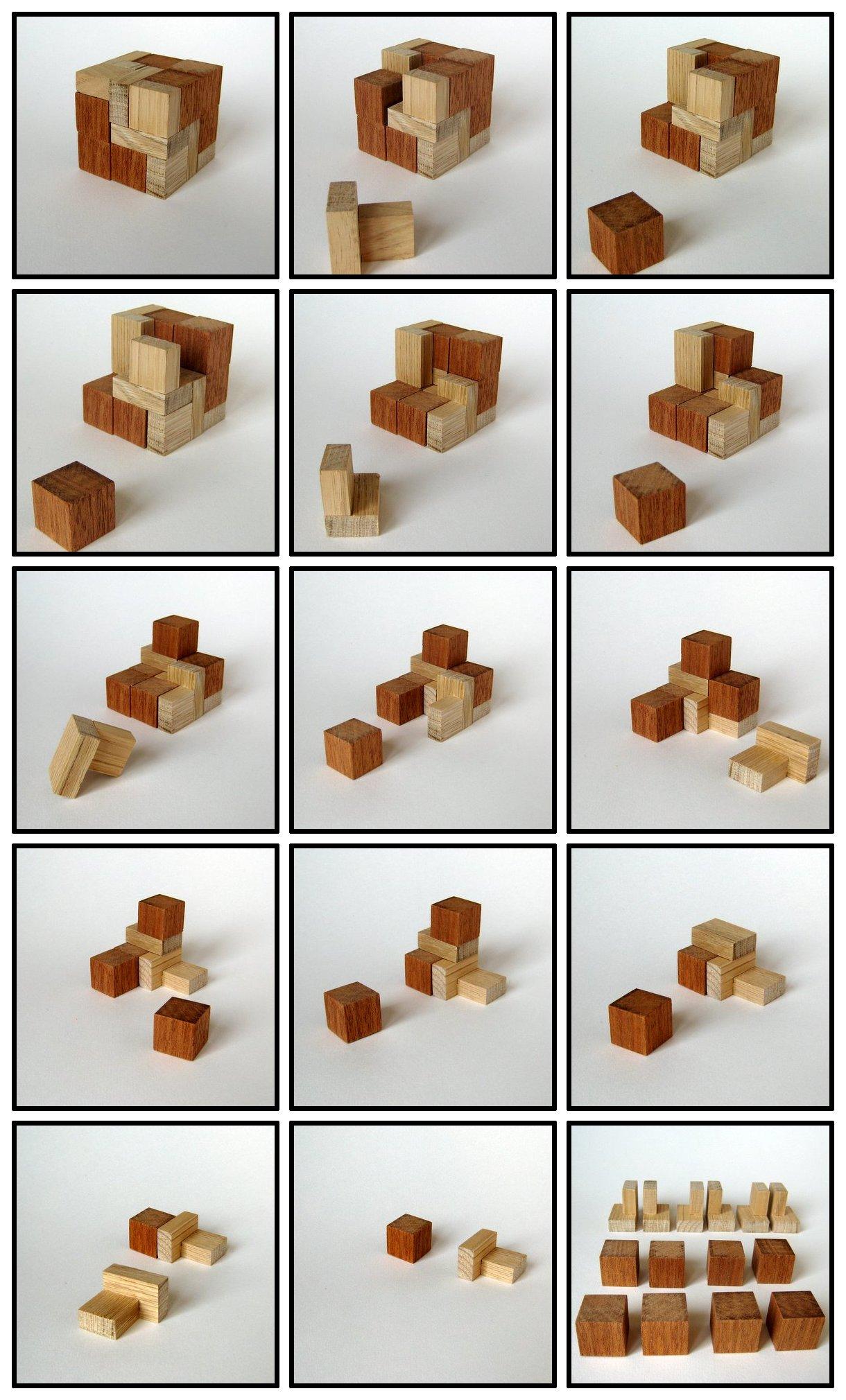Casse-tête, puzzles et jeux mathématiques » Archive du blog » Cube ...