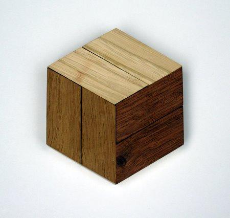 Et mon cube c'est du poulet