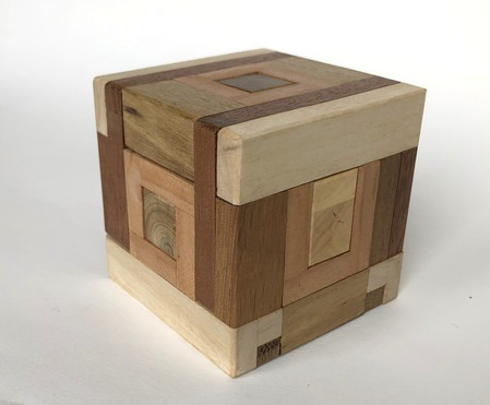 Toolbox 8x8x8 - Kittiwax